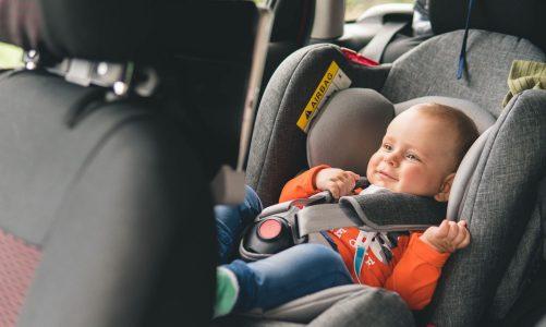Можно ли покупать детские автокресла б/у?