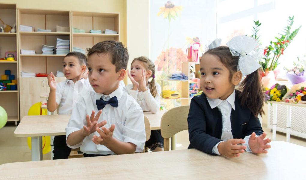 Куда ребенку пойти учиться: частные школы Киева или государственные?